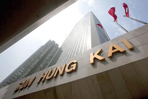 Sun Hung Kai - 1 ngày mất 5 tỷ USD ảnh 1