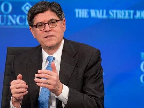 Bộ Tài chính Hoa Kỳ cảnh báo nguy cơ vỡ nợ ảnh 1