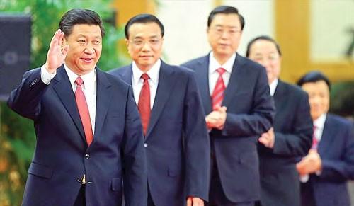 Hội nghị Trung ương 3, khóa 18 ĐCS Trung Quốc (K2): Đề án cải tổ táo bạo có được chấp thuận? ảnh 1