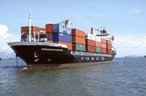 Quy hoạch 21 tuyến vận tải sông pha biển ảnh 1