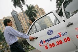 Cước taxi Hà Nội tăng 600-1.000 đồng/km ảnh 1