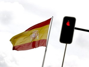 Tây Ban Nha chính thức rơi vào suy thoái ảnh 1