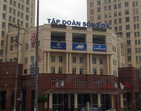 TĐ Sông Đà chính thức trở thành Tổng công ty ảnh 1