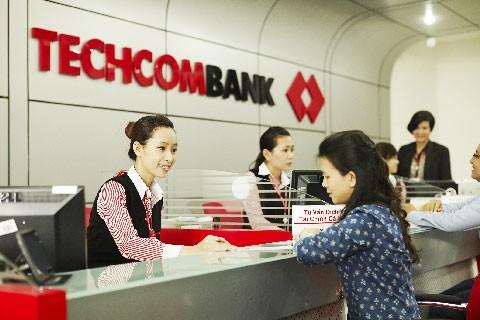 Techcombank lợi nhuận trước thuế 1.163 tỷ đồng ảnh 1