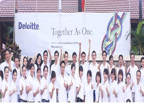 ACCA và Deloitte VN trao học bổng thắp sáng tương lai lần 2 ảnh 1