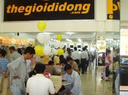 Thegioididong.com đạt 7.822 tỷ đồng doanh thu ảnh 1