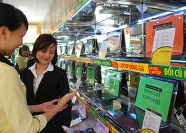 Bán CP Thế Giới Di Động, Mekong Capital lời 21,8 lần ảnh 1