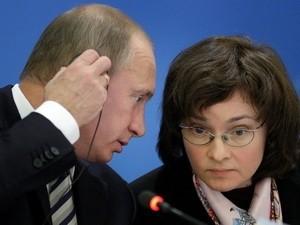 Nga bổ nhiệm Thống đốc NHTW mới ảnh 1