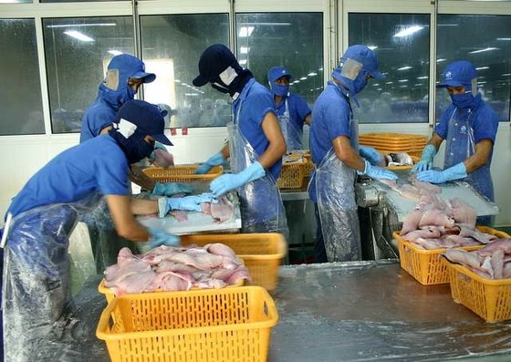 Việt Nam đang đối mặt 80 vụ kiện chống bán phá giá ảnh 1