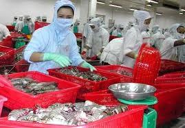 Xuất khẩu nông, lâm, thủy sản đạt trên 4,8 tỷ USD ảnh 1