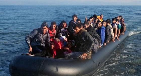EU sẽ trục xuất 400.000 người nhập cư? ảnh 1