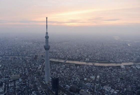 Tokyo quảng bá kinh doanh, du lịch tại Hà Nội ảnh 1