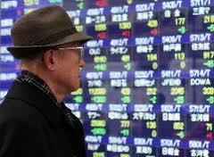CK châu Á 9-9: Nikkei về đáy trong 6 tháng ảnh 1