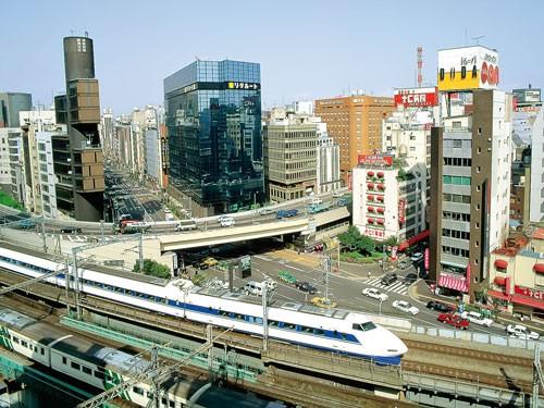Nhật Bản chồng chất khó khăn ảnh 1