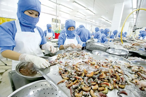 Xuất khẩu 2012: Trong cái khó tìm cái khôn ảnh 1