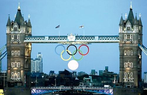 """Những công ty """"vô địch"""" tại Olympic London ảnh 1"""