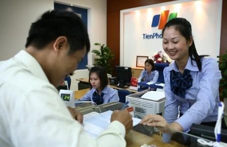 DOJI tham gia tái cấu trúc TienPhongBank ảnh 1