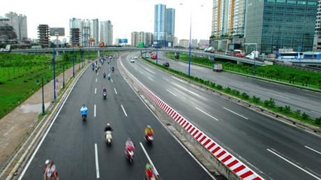 35.000 tỷ đồng phát triển hạ tầng giao thông TPHCM ảnh 1