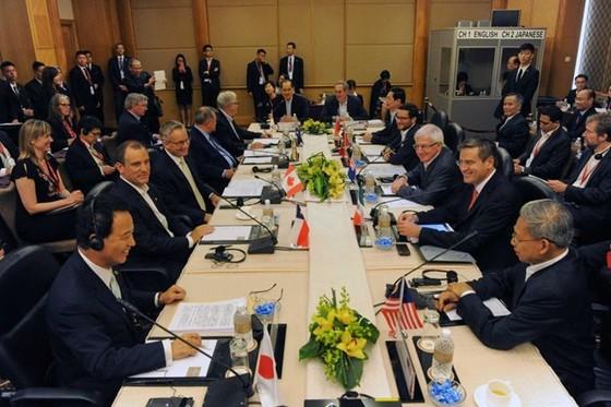TPP sẽ được ký kết tại New Zealand ảnh 1
