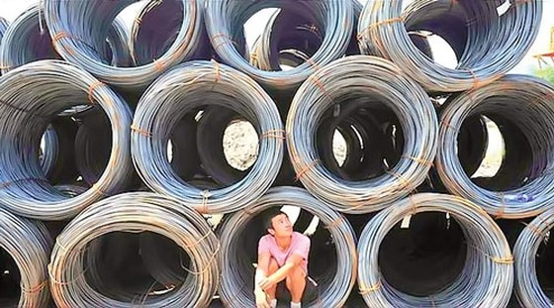 Báo động nợ công Trung Quốc ảnh 1