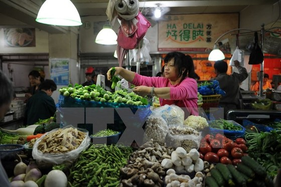 Kinh tế Trung Quốc tiếp tục có dấu hiệu suy yếu ảnh 1