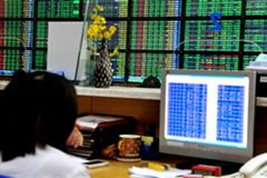 Nhận định thị trường chứng khoán 19-4 ảnh 1