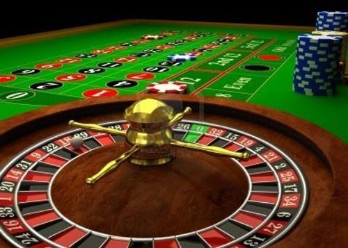 Mặt trái Casino: Kinh nghiệm quản lý Singapore ảnh 1