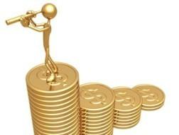 Triển vọng thị trường vàng tuần 3 đến 7-10 ảnh 1