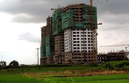 Chiến lược phát triển nhà ở đến 2020 ảnh 1