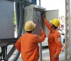 EVN đã tăng giá điện hơn mức cho phép ảnh 1