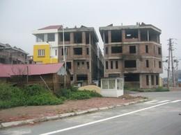 Xử lý biệt thự bỏ hoang: Bao giờ đến... 2012? ảnh 1