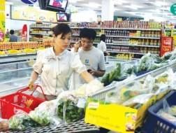 Thực phẩm giảm giá sẽ kiềm chế lạm phát? ảnh 1