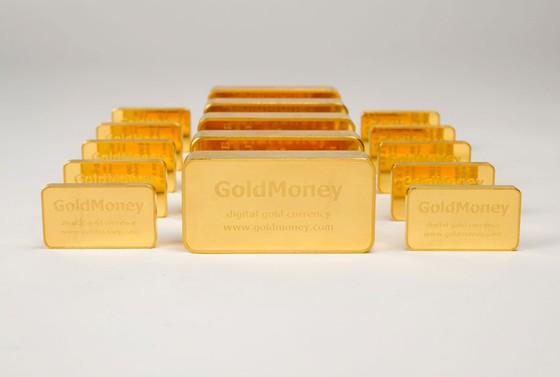 14-10: Giá vàng tăng nhẹ 50.000 đồng/lượng ảnh 1