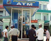 Agribank: Lắp thiết bị Anti-Skimming tại ATM ảnh 1