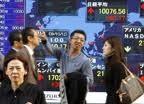 CK châu Á 7-11: Thị trường đỏ sàn ảnh 1