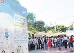 Giảm giá ưu đãi 20-49% tại FECIT 2011 ảnh 1