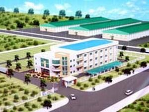 VINASINO khánh thành nhà máy điện kế điện tử ảnh 1