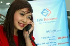 EVN Telecom: Cục nợ hay đống vàng? ảnh 1