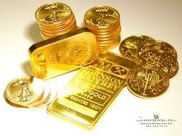 Sáng 12-11: Vàng tăng 300.000 đồng ảnh 1