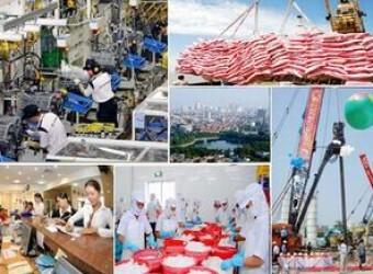 """2012 – năm """"bản lề"""" tái cấu trúc nền kinh tế ảnh 1"""