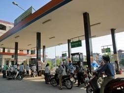 Bộ Tài chính yêu cầu giữ nguyên giá xăng dầu ảnh 1