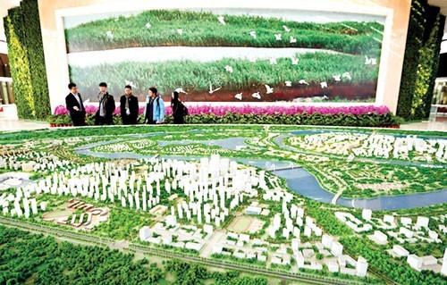 Trung Quốc: Nợ địa phương vượt tầm kiểm soát ảnh 1