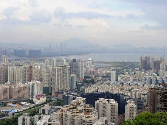 Trung Quốc cải cách kinh tế toàn diện trong 2014 ảnh 1