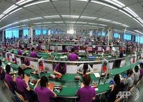 IMF: Kinh tế Trung Quốc sẽ bật dậy ảnh 1