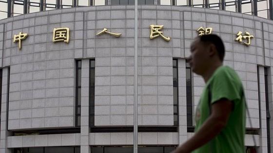 Trung Quốc có thể hạ lãi suất do giảm phát ảnh 1