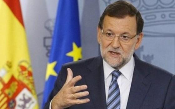 Tây Ban Nha giải tán Quốc hội ảnh 1