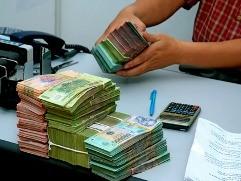 VNBA đề xuất tháo gỡ khó khăn ngân hàng ảnh 1