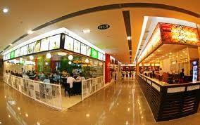 Vincom Center A thu hút nhiều thương hiệu thế giới ảnh 1