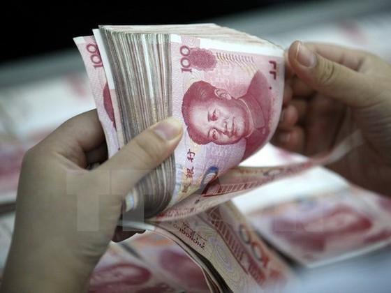 Trung Quốc bơm thêm 170 tỷ NDT ảnh 1