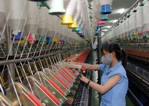 Chỉ số sản xuất công nghiệp cao nhất 9 tháng ảnh 2